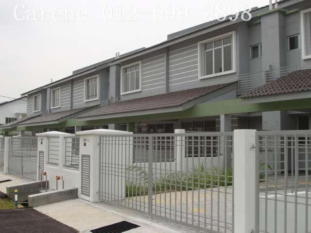 Rumah Sewa Area Petaling Jaya Rommy House