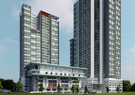 PR1MA @ Bukit Jalil, Kuala Lumpur (Bukit Jalil - Seputeh)