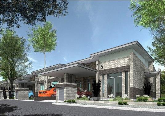 PR1MA @ Woodford Estate, Sabah (Beaufort)