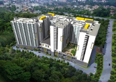 Cara memohon rumah di bawah Perumahan Rakyat 1Malaysia