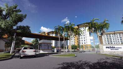 PR1MA @ Batu Rakit, Terengganu (Kuala Terengganu)