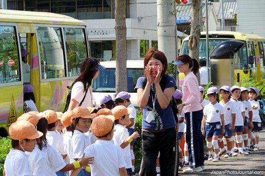kyoto-japan-preschool-kids
