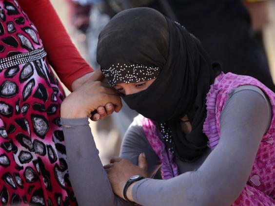 wanita-yazidi